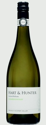 Hart & Hunter 2019 Limited Release Chardonnay