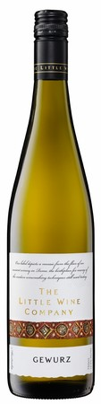 Little Wine Co 2017 Gewurz Image