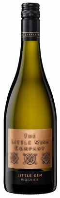 Little Wine Co 2017 Little Gem Viognier