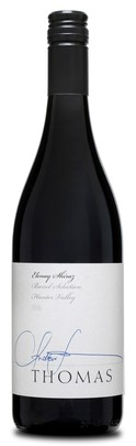 Thomas Wines 2013 Elenay Shiraz
