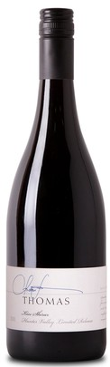 Thomas Wines 2011 Kiss Shiraz
