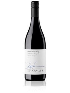 Thomas Wines 2010 Motel Block Shiraz