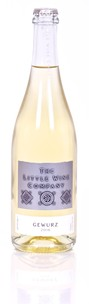 Little Wine Co 2016 Sparkling Gewurz (Moscato style)
