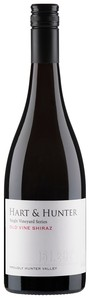 Hart & Hunter 2018 Old Vine Shiraz
