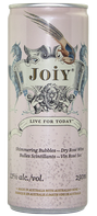 JOIY Prosecco Style Rosé (Case of 24 x 250mL cans)
