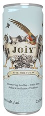 JOIY Prosecco Style (Case of 24 x 250mL cans)