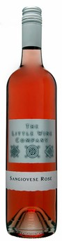 Little Wine Co 2019 Sangiovese Rosé