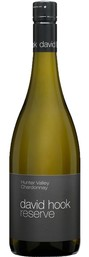 David Hook 2019 Reserve Chardonnay